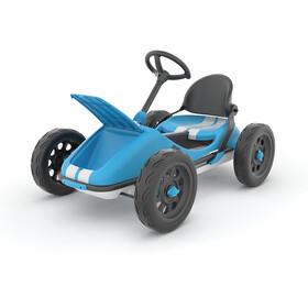 Chillafish Monzi RS Pedal Go-Kart Kids, blue